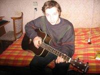 Александр Колобов, 26 июня 1986, Санкт-Петербург, id420453