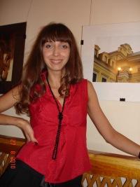 Ольга Лукашевич (гизатулина), 5 августа , Омск, id101941308