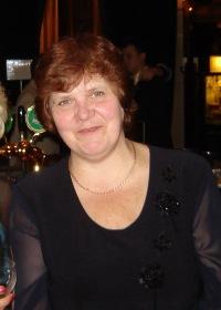 Наталья Арефьева, 10 апреля , Санкт-Петербург, id122835028