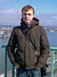 Александр Дуев, Нижний Новгород