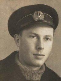 Denis Rudmirov, 27 июля 1952, Одесса, id39729109