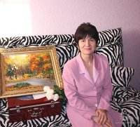 Наталья Илясова, 4 февраля 1959, Самара, id57894588