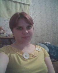 Юленька Мыскина, 25 ноября 1983, Краснодар, id58027005