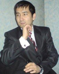 Батыр Бабаев,