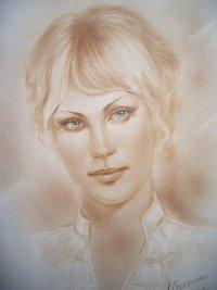Арина Петровна, 27 апреля 1990, Москва, id9606985