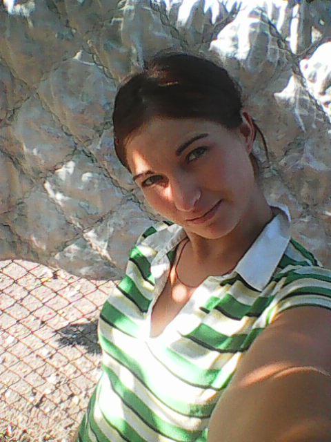 Lyubov, 24, Novyy Buh