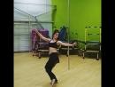 Восточные танцы Ирина Дудаева