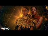 Ariana Grande, Nicki Minaj - God Is A Woman Mashup