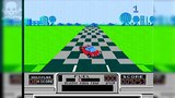 [Famiclone-50HZ]R-B1 Road Blasters - Gameplay