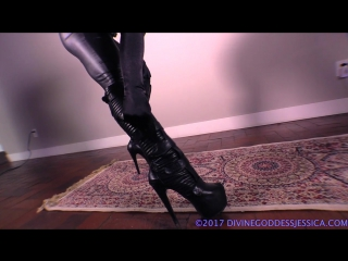 Jessica femdom pov mistress joi jei tits ass smother spit cuckold piss worship latex slave sexy girl loser humiliation sph sissy