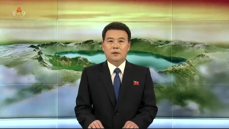 경애하는 최고령도자 김정은동지께서 원산갈마해안관광지구건설장을 또다시 현지지도하시였다