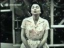 Maria Teresa de Noronha - Fado da idanha - (Raul Nery - Joaquim do Vale)