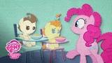 MLP Friendship is Magic - 'Foal Sitting 101' Ep. 2 Baby Flurry Heart's Heartfelt Scrapbook