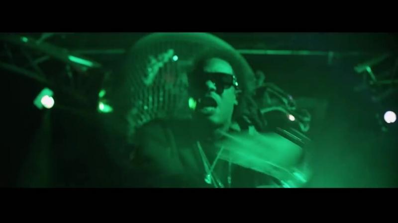 DJ Scream — Always (feat. Que, Gunplay, Waka Flocka Flame Tracy T)