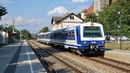 ÖBB 4020 229 als S40 | Greifenstein-Altenberg [4k]