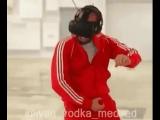 VR vs Real life