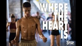 WHERE THE HEART IS Haevn Sabrina Lonis Choreography Contemporary Jazz Mirror dance