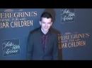 EVENT CAPSULE CLEAN Miss Peregrines Home For Peculiar Children New York Premiere