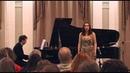 Franz Schubert Gretchen am Spinnrad ,Britta Stallmeister / N.Fefilov