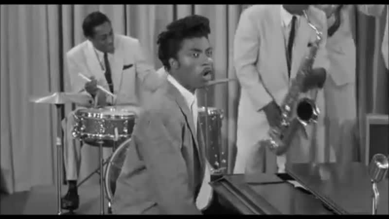 LITTLE RICHARD - Long Tall Sally - Tutti Frutti