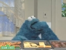 Cookie Monster. It's important
