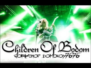 Children of Bodom - Live at Resurrection Fest 2015 (Viveiro, Spain) [Full show]