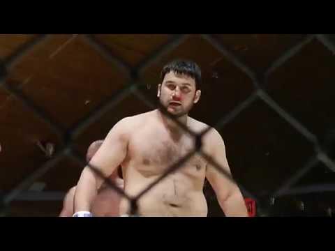 ACB 4 Eradzh Kholov vs. Abdullah Abdullaev