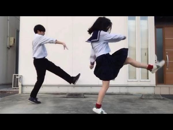 踊ってみたくなるダンスがカッコいい【TikTok】