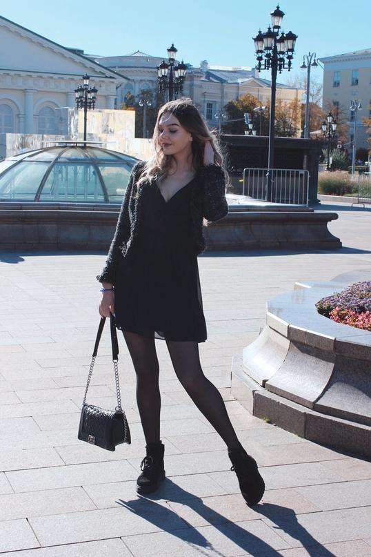 Анастасия Шпица | Москва