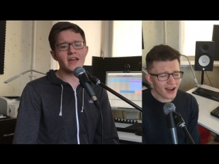 _lesny - Call Out My Name (The Weeknd twins cover)