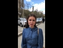 Привет от Юлии Михалковой !