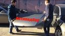 Антиподбор или продажа VW Passat 2012