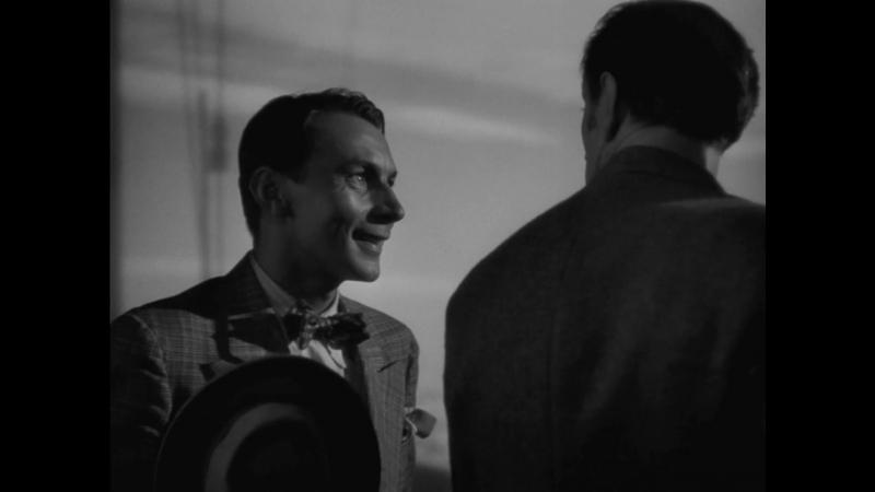 Шерлок Холмс Погоня в Алжире Pursuit to Algiers 1945