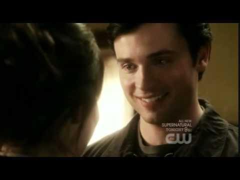 Smallville KENT Clois - Clark Luthor Lois