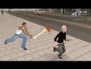 GTA 5. Убивать плохо.
