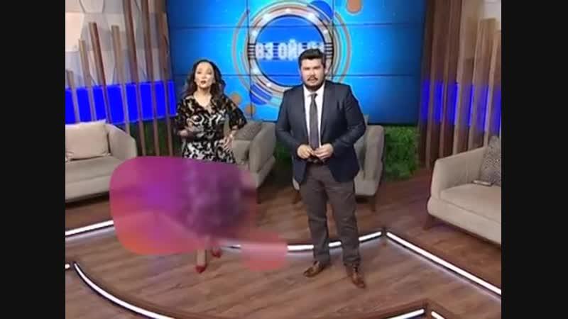 Күйеуім мамасының баласы - бүгін 1500-де Өз ойым ток-шоуында!