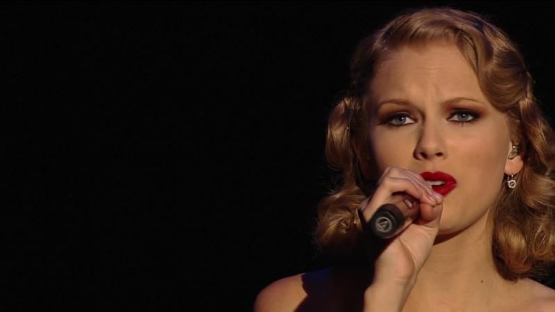 Taylor Swift - Innocent (MTV Video Music Awards 2010)