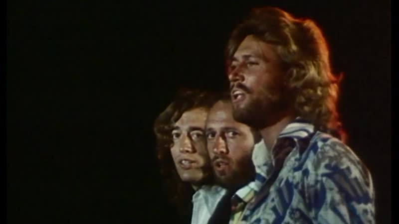 Bee Gees - How Deep Is Your Love (1977).....
