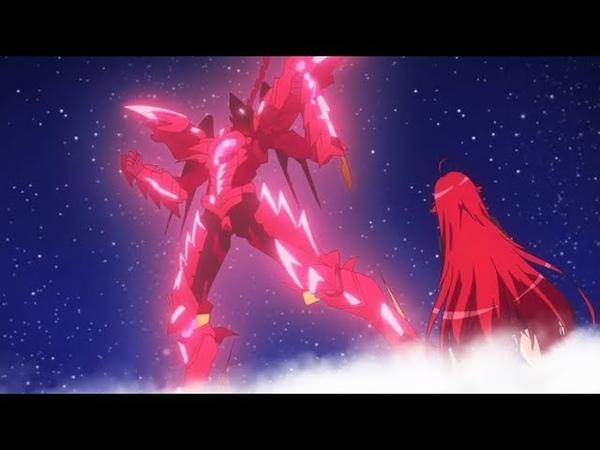 High School DxD Hero「AMV」 - Touch The Sky