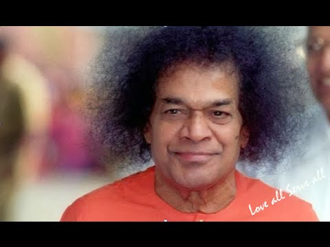 SaiBabaspeech AUM meaning by Sathya Sai Baba