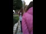 Первая прогулка по набережной Кипра и чуточку впечатлений)
