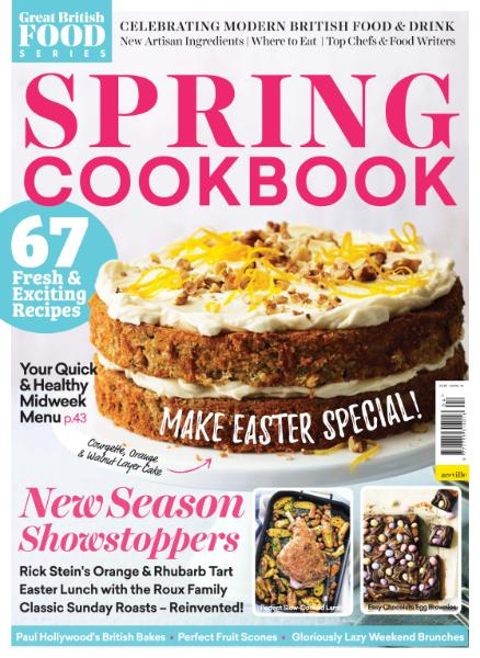 Appetite magazine march april 2018 bbc good food middle east magazine march april 2018pdf bbc good food middle east forumfinder Image collections