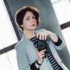 Фотограф Алена Зельвянская