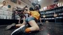 Champloo Sloppy Ft Lil Toe - Boneless Drugs (Music Video)