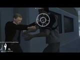 James Bond 007 Quantum of Solace прохождение # 6 аэропорт.