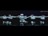 Lady GaGa - Alejandro (Dave Aude Radio Remix) Official Music Video HD