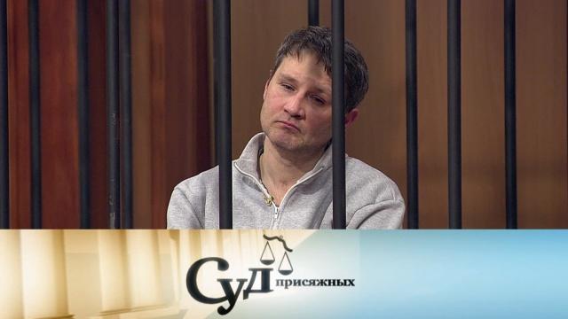 Уволенный грузчик грабил девушек по вечерам чтобы выплатить кредит но случайно заколол жертву