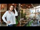 VLOG в кафе правильного питания / фотосессия / дождливый Екатеринбург