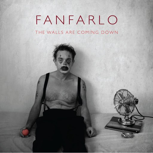 Fanfarlo альбом The Walls Are Coming Down
