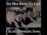Parting Glass. A Celtic Drinking Song by Face Vocal Band